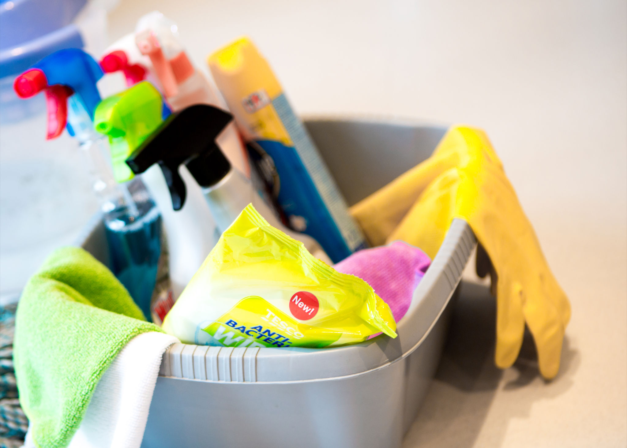 Benefits of selecting Office Cleaners
