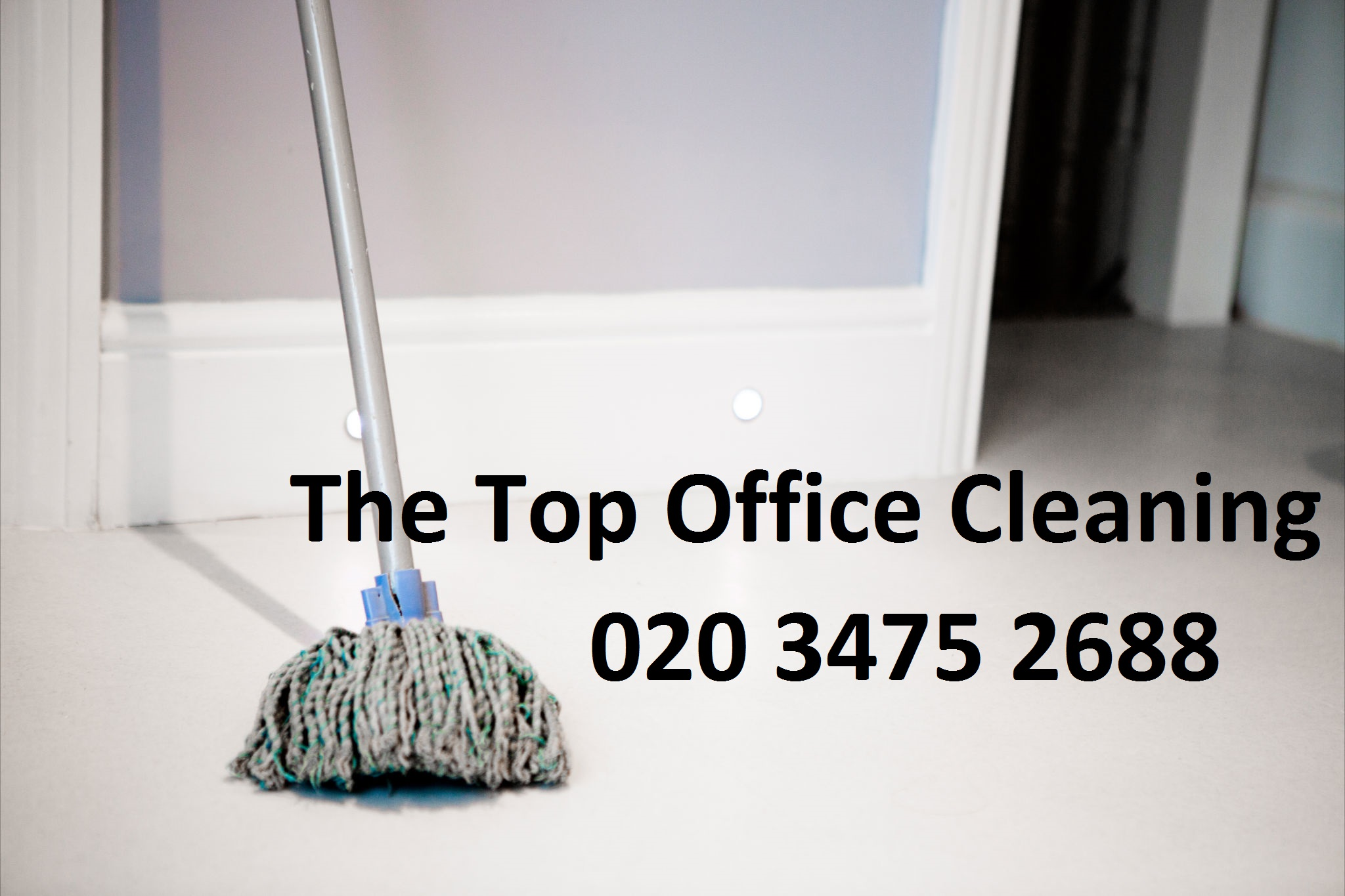 Primary benefits of employing Office Cleaners
