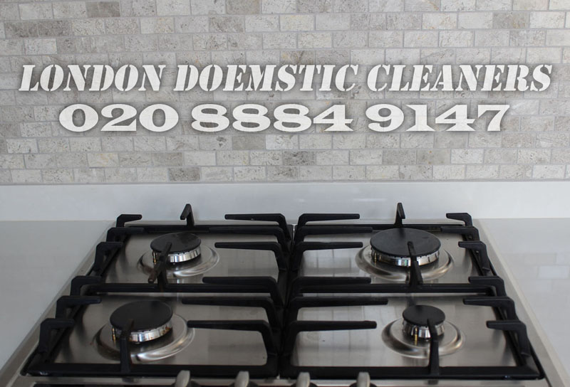 All you have to know about employing Domestic Cleaners London