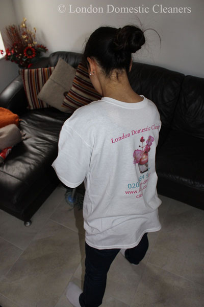 All you need to know about Domestic Cleaners London