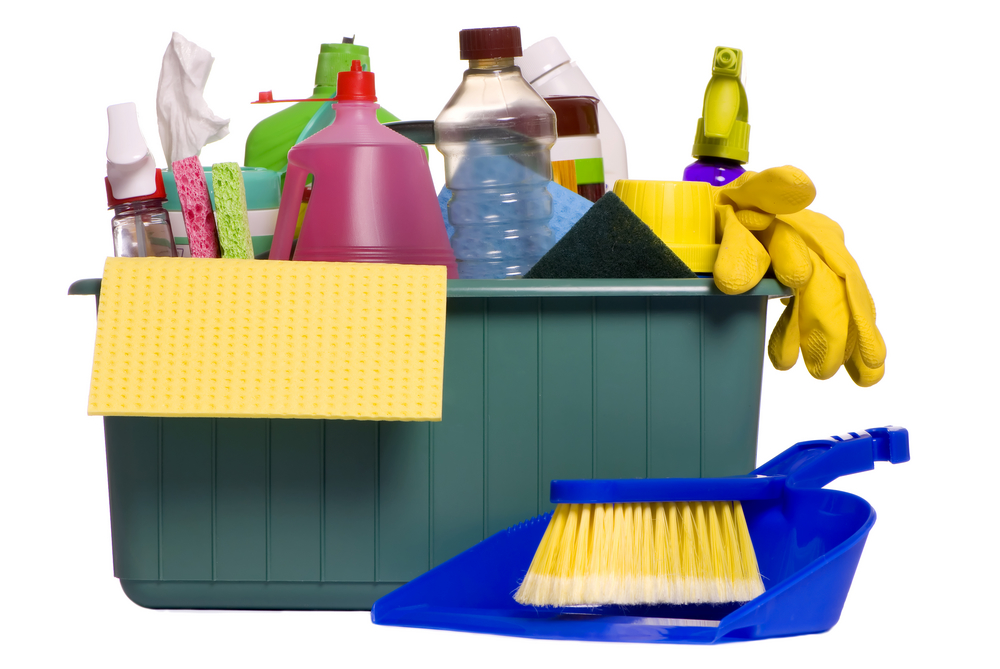 What are the various types of House Cleaning London services