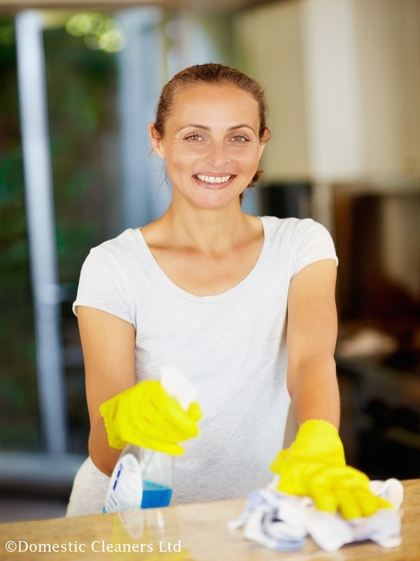 The art of cleaning your home with help from the Best House Cleaners in London