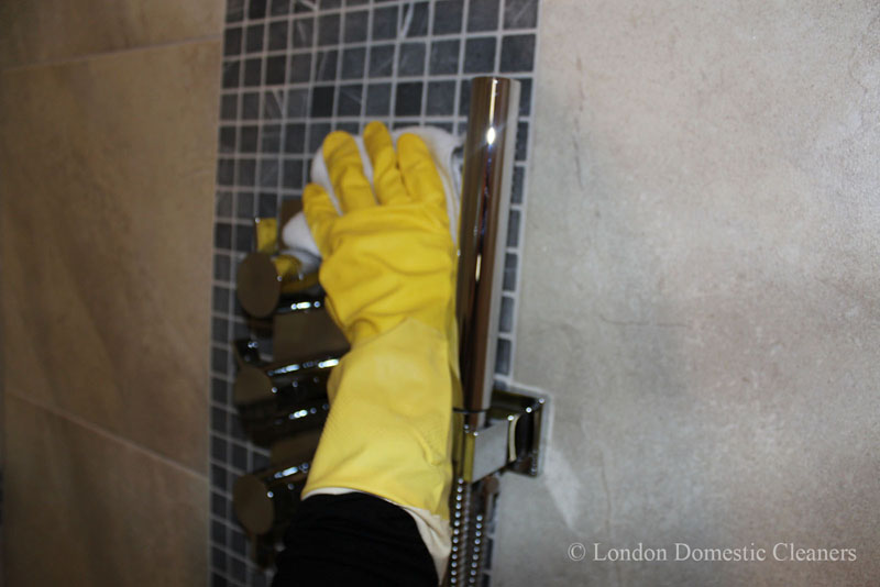 A newbie's guide when using Domestic Cleaners London