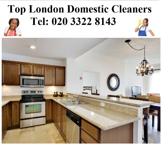 How to find good quality Domestic Cleaners