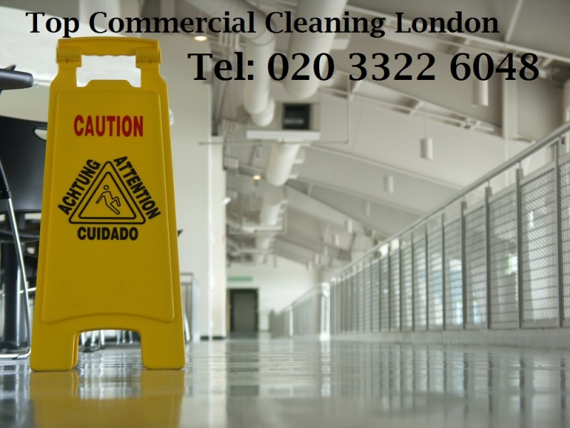 Cleaning-Company-London